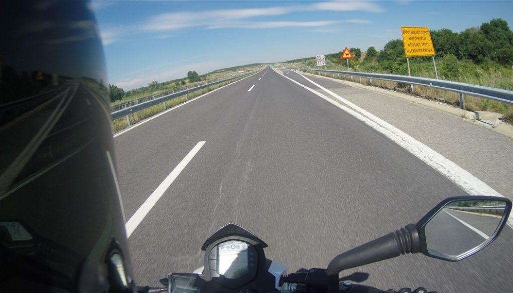 yunanistan motosiklet